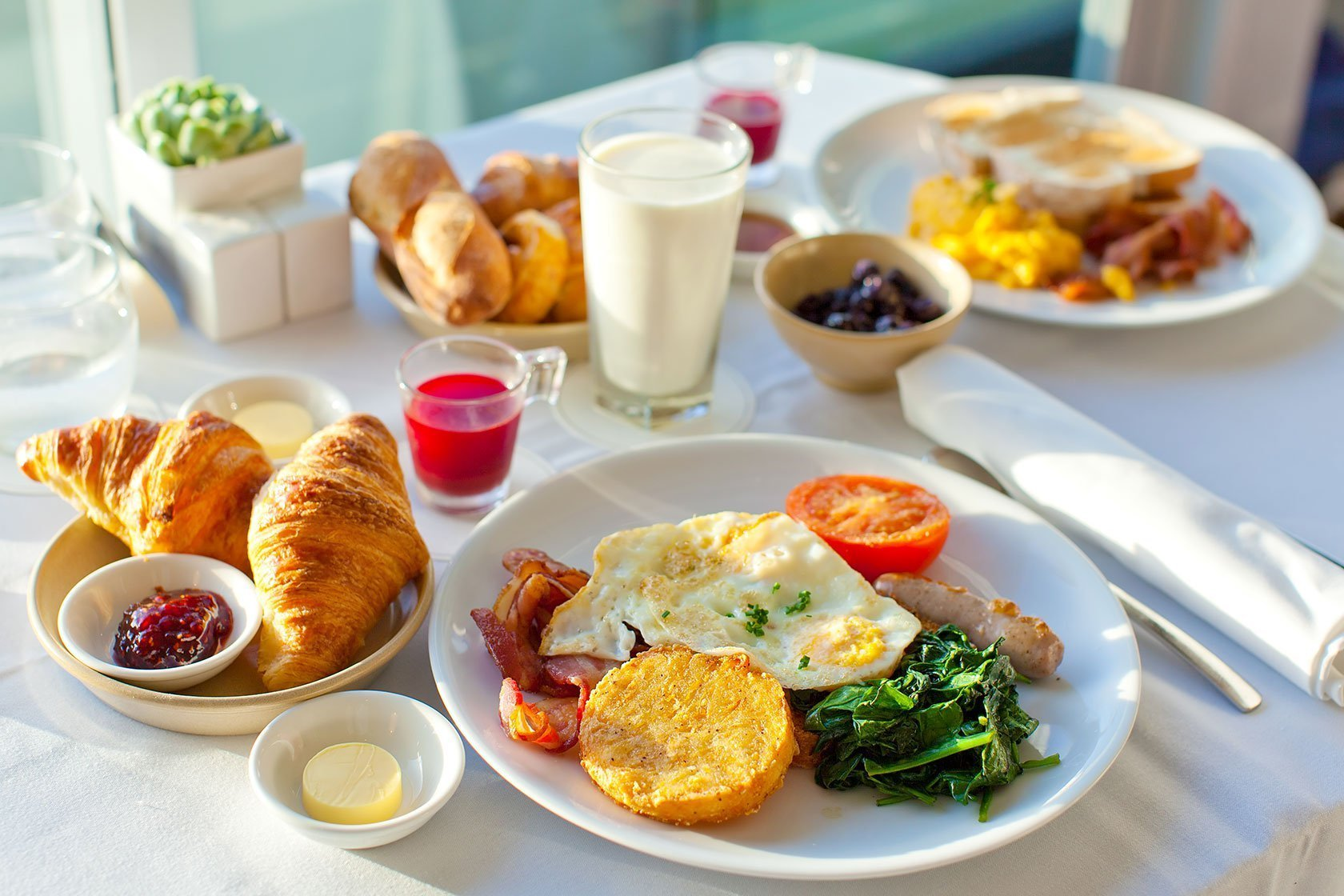 Завтраки всего мира картинки