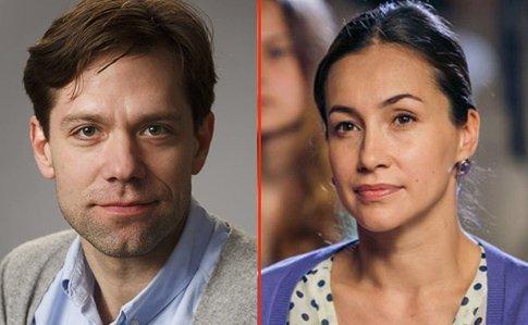 В Україну не пустили двох акторів з Росії