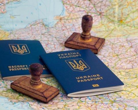 Скасування безвізу: в Україні розкрили фейк російських пропагандистів