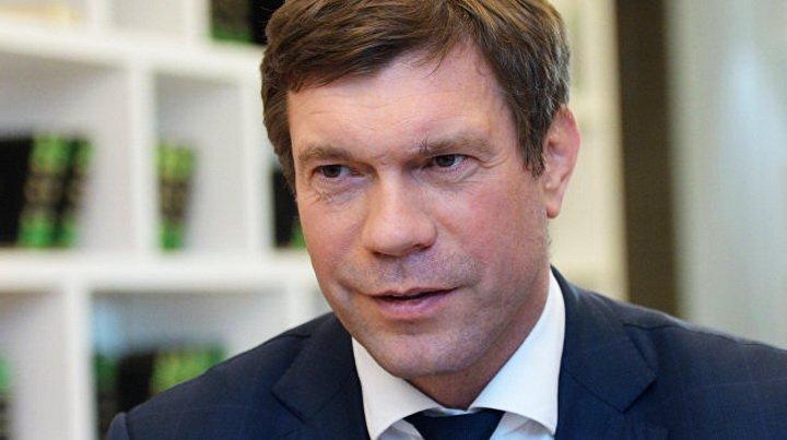 Россия обидела известного предателя Украины и сторонника «ДНР-ЛНР»