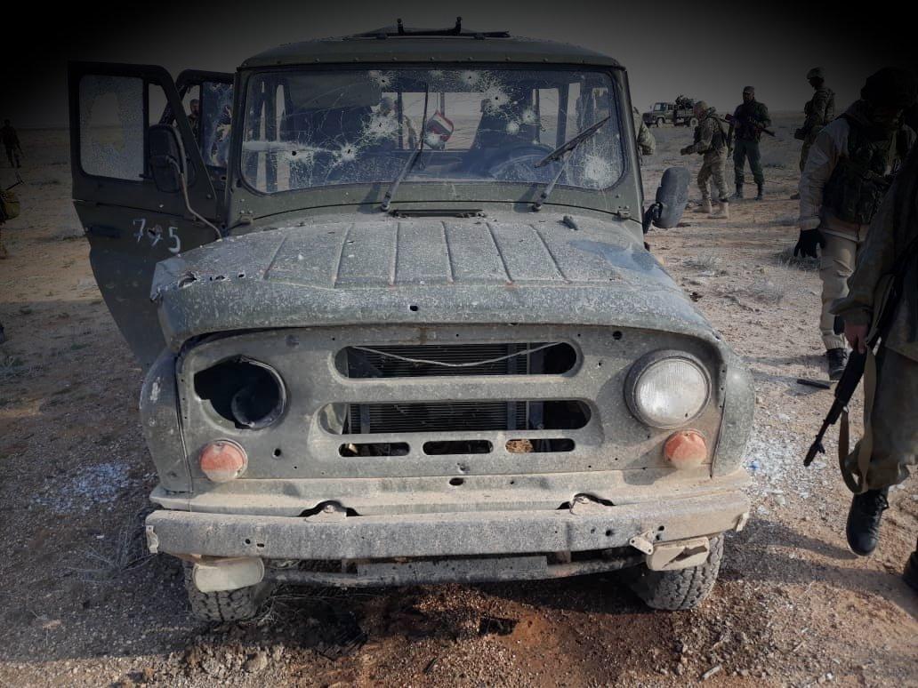 Загибель путінських військових за кордоном: з'явилися важливі фото