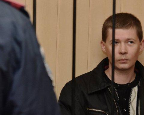 Ніхто не допоможе: відомий російський полонений гучно висловився про РФ