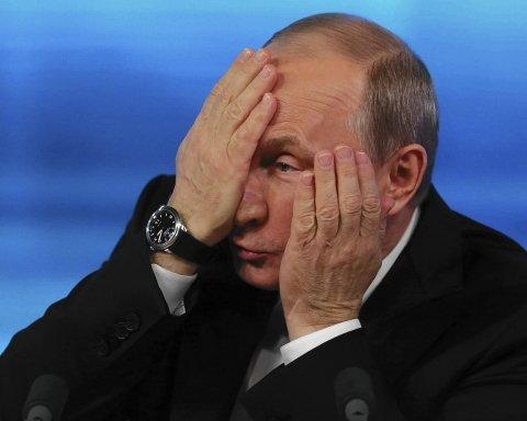 Путін дивно заговорив про ліфти і бабусь: мережа вибухнула жартами