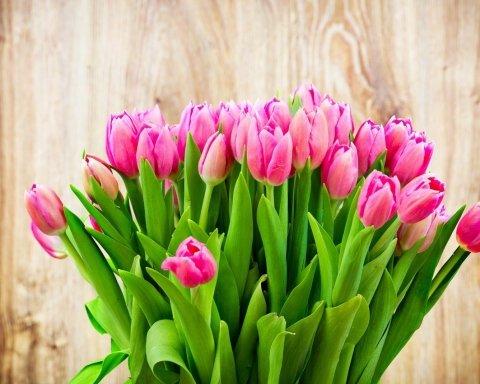 Вітання з 8 березня, вірші і красиві листівки