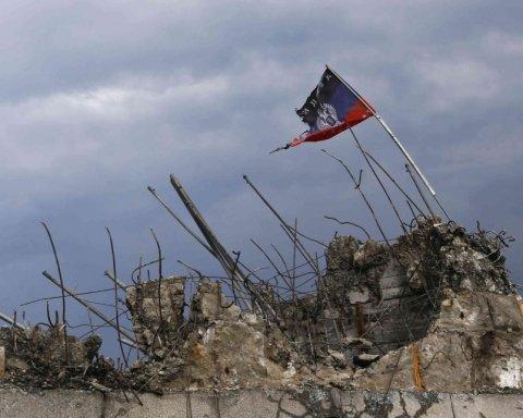 В оккупированном Донецке появились интересные слухи о покойном Захарченко