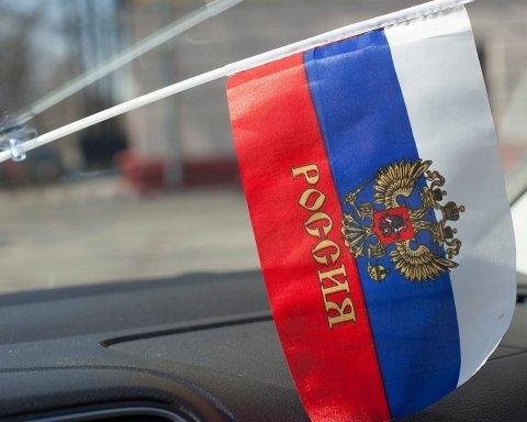 У Києві жорстко покарали прихильника Путіна: опубліковано відео