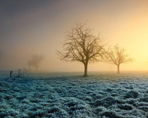 Дочекалися морозів: синоптик дав цікавий прогноз погоди на березень