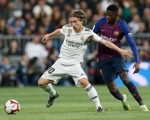 Реал второй раз подряд проиграл Барселоне в класико и оказался в ужасной ситуации: видео гола и обзор матча
