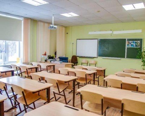Під Львовом розгорівся скандал через побиття вчителем учня у школі
