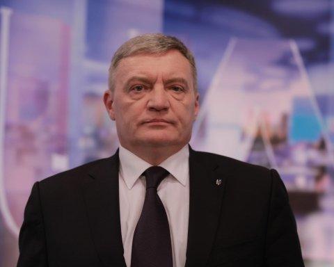 Россия стянула к границам Украины особо опасные войска — замминистра Юрий Грымчак