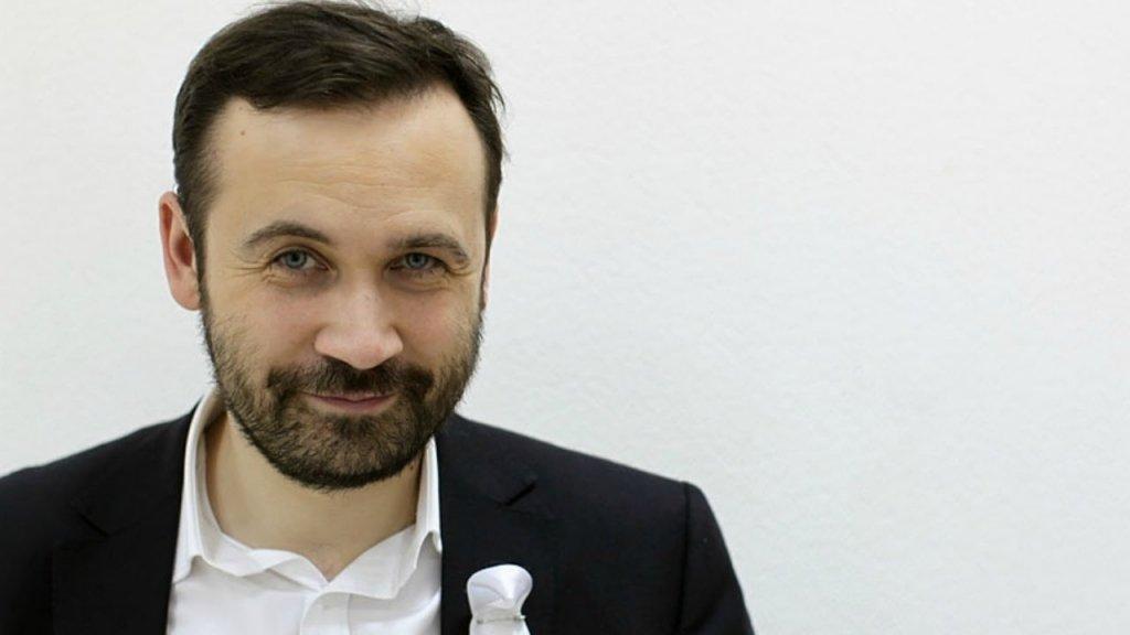 Російський екс-депутат розповів, як Україні повернути Крим