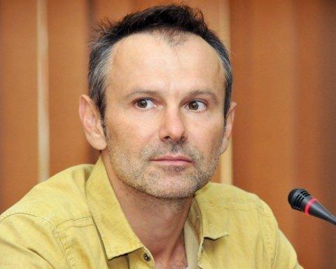Это не прикол: Вакарчук интересно обратился к украинцам перед выборами