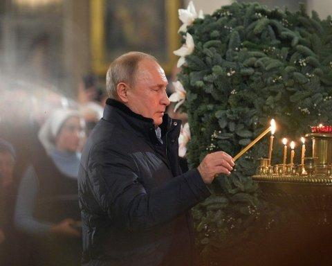 Томос для України: Росія хоче взяти Київ, але провалила свій план