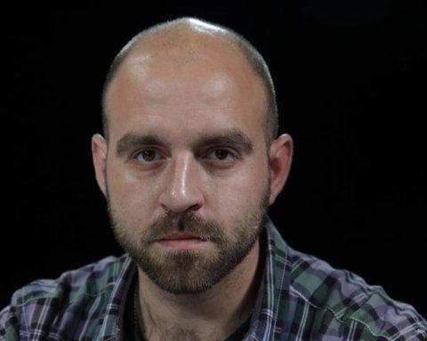 Проти України Росія воює з однієї причини, а з Кримом проблеми – журналіст Павло Казарін
