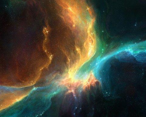 В космосе нашли «мышь»: известный телескоп прислал на Землю удивительный снимок