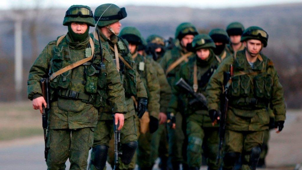 8 березня п'ять років тому: з'явились сильні фото з Криму під час окупації