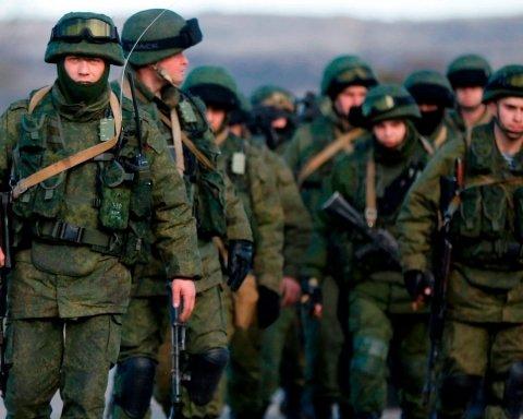 8 марта пять лет назад: появились сильные фото из Крыма во время оккупации