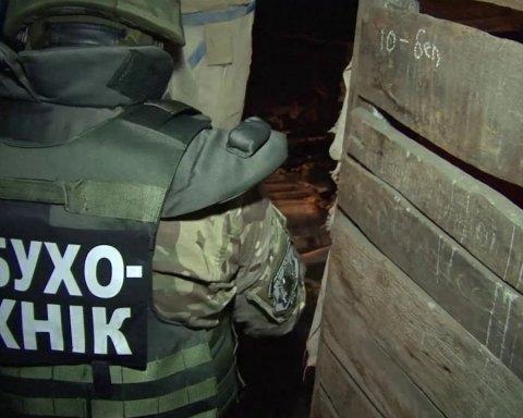 У центрі Києва шукають вибухівку, йде масова евакуація: деталі НП