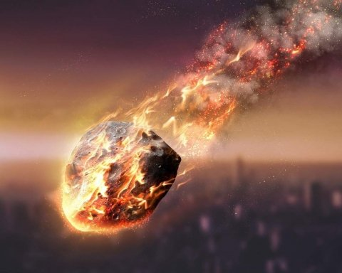 В десять раз страшнее Хиросимы: над Землей произошел крупный взрыв