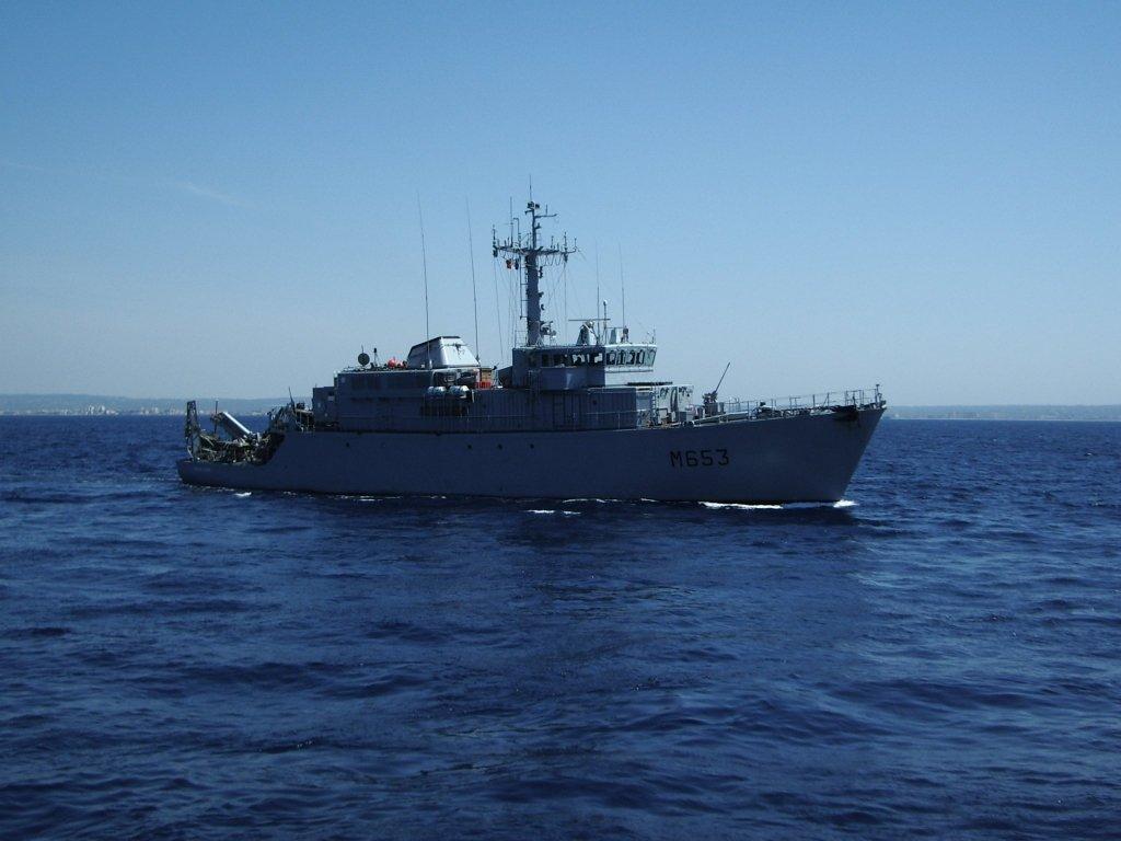 Сили НАТО у Чорному морі: стало відомо, яку відповідь готує Росія