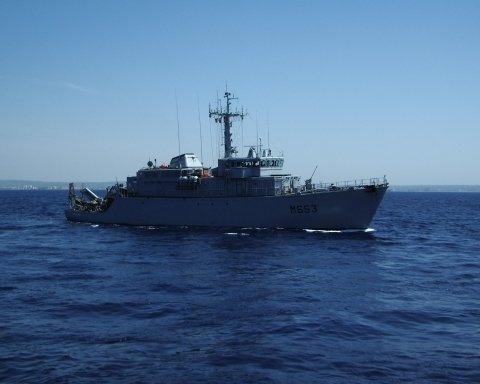 Кораблі НАТО всерйоз налякали росіян: що відбувається