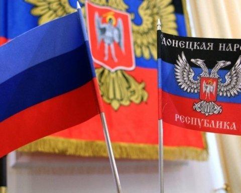 В России признались, что хотят сделать с «ДНР-ЛНР»: появилось интересное видео