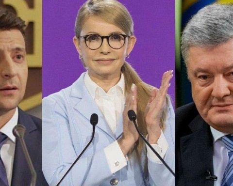Кто побеждает на выборах: окончательные результаты экзит-полов