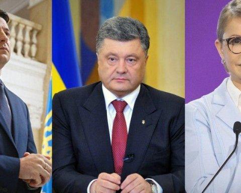 ЦИК посчитал голоса: кто побеждает на выборах президента Украины