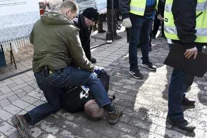 На політика з ЄС скоїли напад: з'явились фото та подробиці