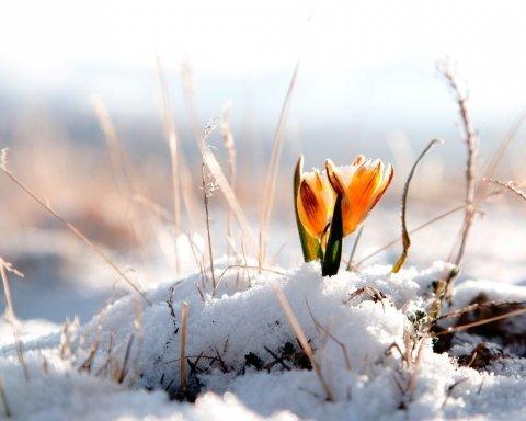 15 градусов мороза: синоптик шокировал прогнозом на март