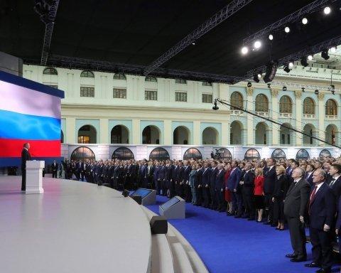 Путин помог Украине, но сам этого не понял — Слава Рабинович