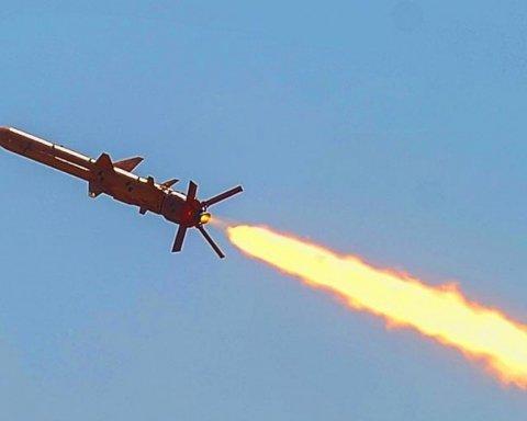 Украина способна создать ракету, которая долетит до Москвы — военный эксперт