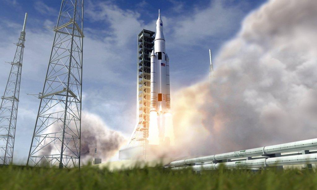 Нову українську ракету-носій випробують вже на початку 2020 року: перші подробиці