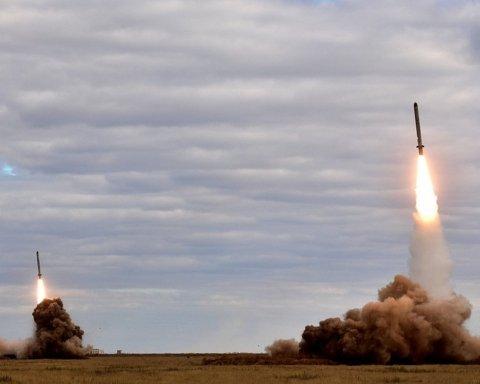 В Украине оценили вероятность ракетного удара по Москве