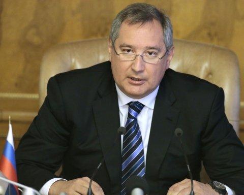 В России министр внезапно заговорил по-украински