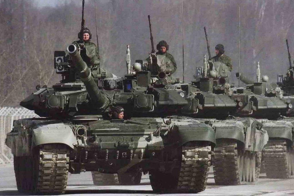 Ситуация на Донбассе: боевики стреляют из гранатометов и минометов
