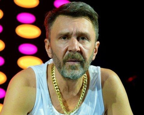 """Мавр зробив свою справу: Шнуров заявив про прощальний тур группи """"Ленінград"""""""