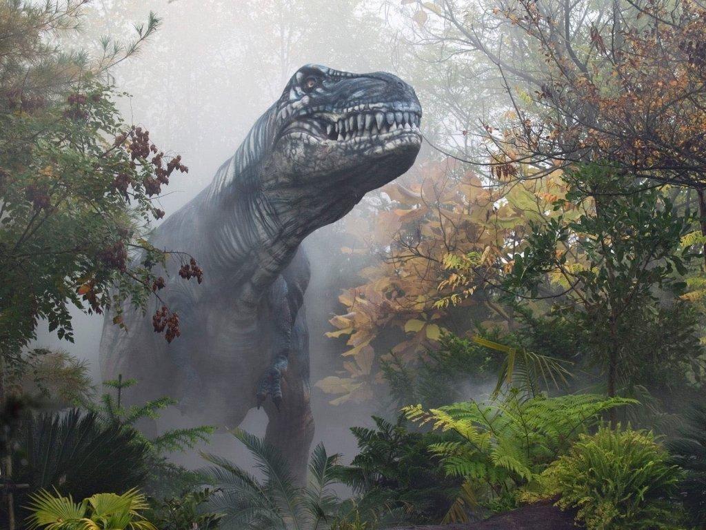 Найбільший та найдавніший: канадський тираннозавр Скотті вразив вчених