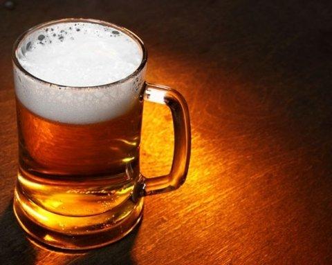 Мінус 15 хвилин життя: вчені зробили цікаву заяву про пиво