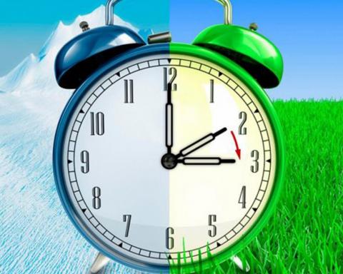 Переход на летнее время: когда переводить часы в Украине и как подготовиться