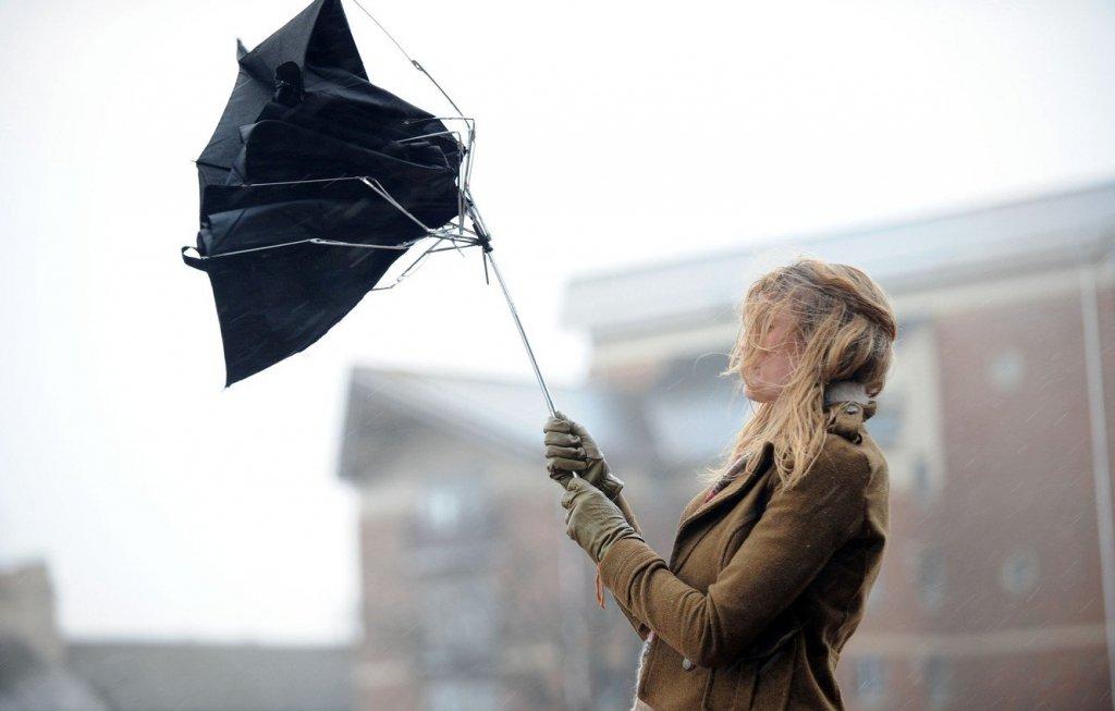Грядет буря: в Украине объявили штормовое предупреждение
