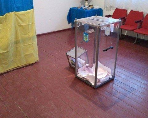 Выборы президента Украины: главные события и важные факты