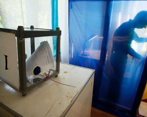 Многочисленные нарушения и закрытые участки: как проходят выборы президента Украины
