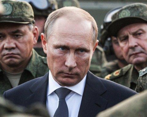 Путин готовится атаковать Европу: названа дата
