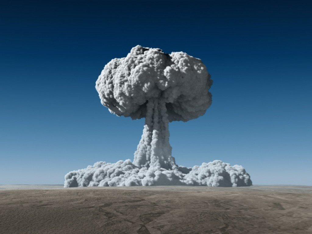 Погибнет все живое: раскрыты последствия ядерного удара Индии