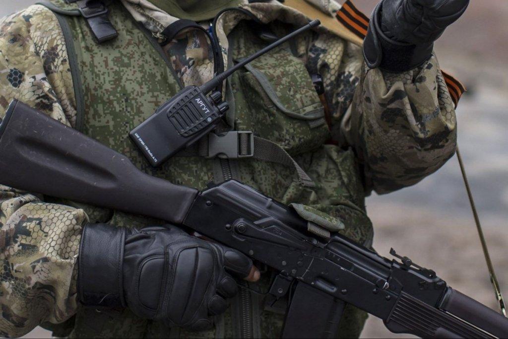 Боевики на Донбассе провели масштабные учения: тревожные подробности