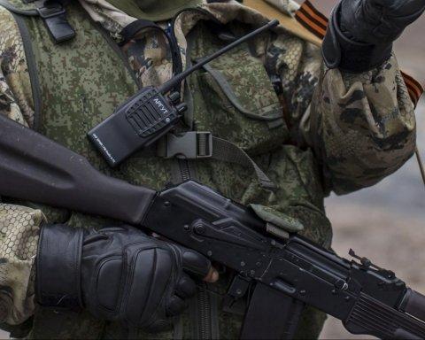 """Одному з ватажків """"ЛНР"""" винесли суворий вирок за підготовку теракту"""