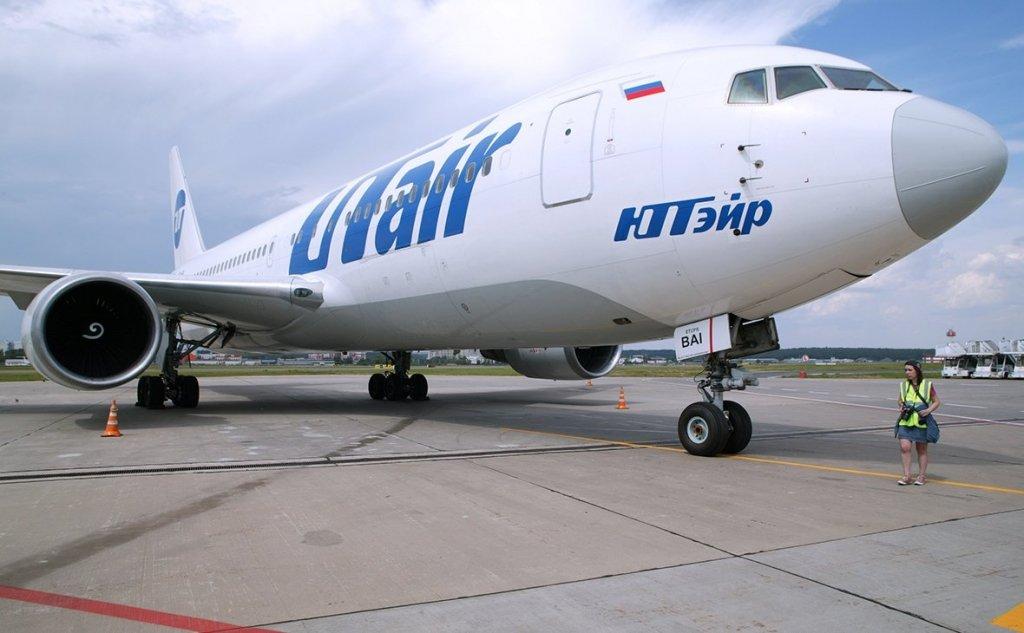 У Росії сталася серйозна НП з літаком: з'явилися подробиці і відео