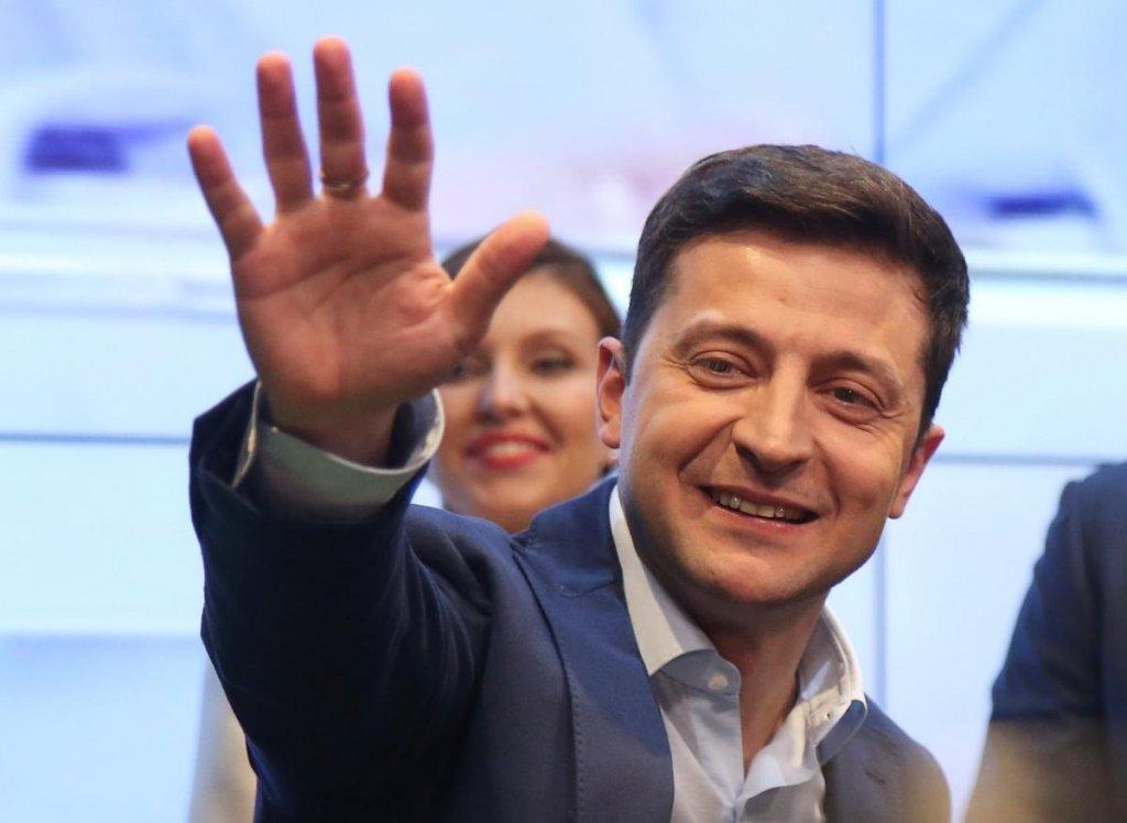 Зеленский был обречен на победу на выборах президента: эксперт назвала причину