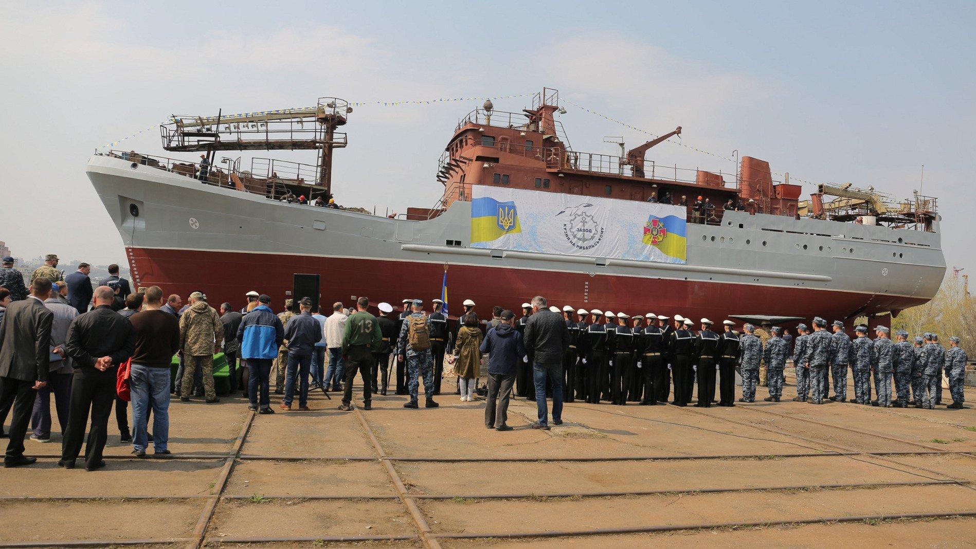 В Україні показали унікальний військовий об'єкт: опубліковано фото
